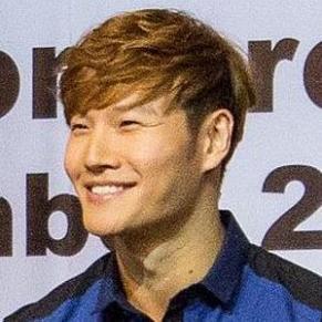 Kim Jong-kook profile photo
