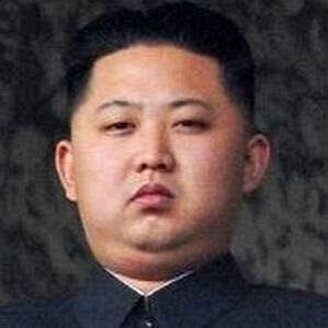 who is Kim Jong-un dating