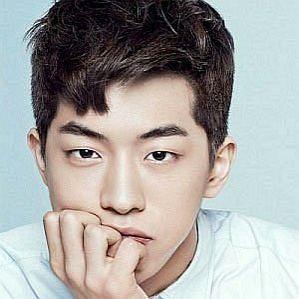 Nam Joo-hyuk profile photo