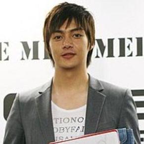 Kim Joon profile photo