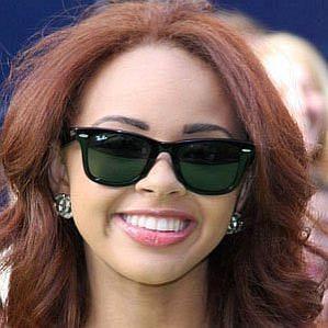 Alexis Jordan profile photo