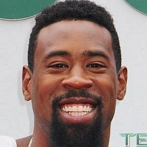 DeAndre Jordan profile photo