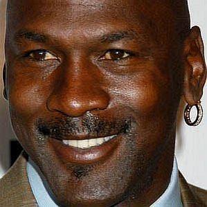 who is Michael Jordan dating