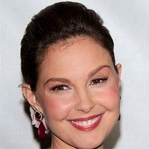 Ashley Judd profile photo