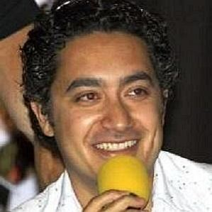 Alessandro Juliani profile photo