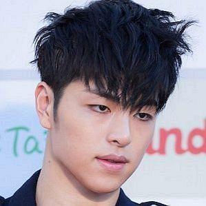 Koo Junhoe profile photo