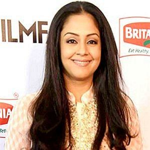 Jyothika profile photo