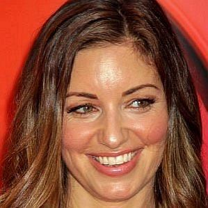 who is Bianca Kajlich dating
