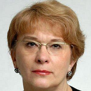 who is Sandra Kalniete dating