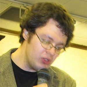 Ilya Kaminsky profile photo