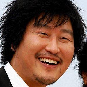 Song Kang-ho profile photo