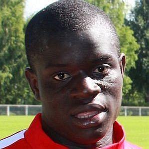 N'Golo Kante profile photo