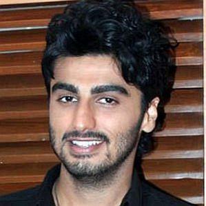 Arjun Kapoor profile photo