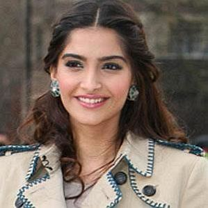 Anand Ahuja Wife