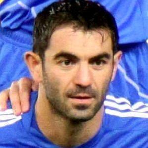 Giorgos Karagounis profile photo
