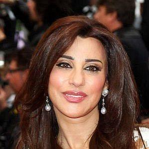 Najwa Karam profile photo