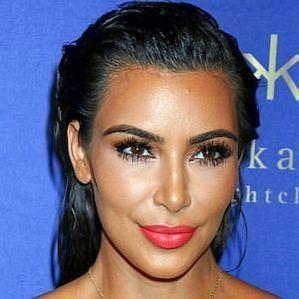 who is Kim Kardashian dating