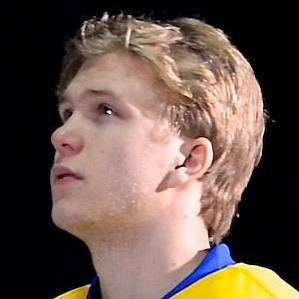 William Karlsson profile photo