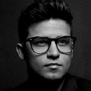 Aaron James Karr profile photo