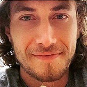 Adam Kenworthy profile photo