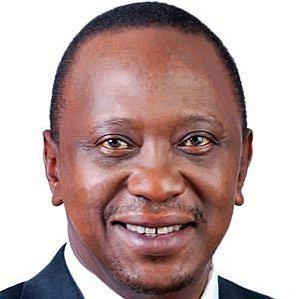 Uhuru Kenyatta profile photo
