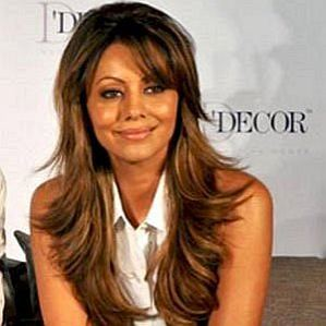 who is Gauri Khan dating