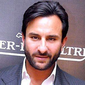 who is Saif Ali Khan dating