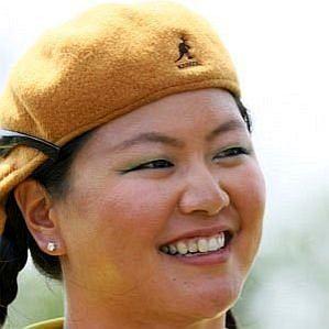 Christina Kim profile photo