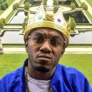 King Myers profile photo