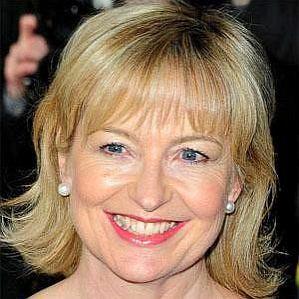 Carol Kirkwood profile photo