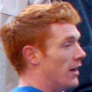 David Kitson profile photo
