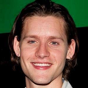 Luke Kleintank profile photo