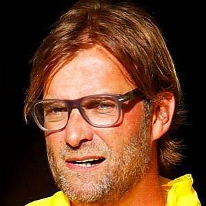 Jurgen Klopp profile photo