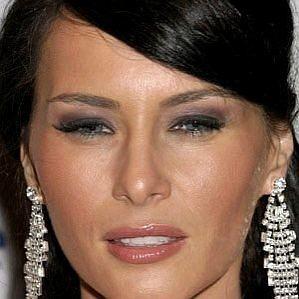 Melania Trump profile photo