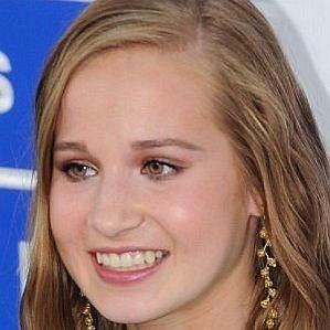 Madison Kocian profile photo