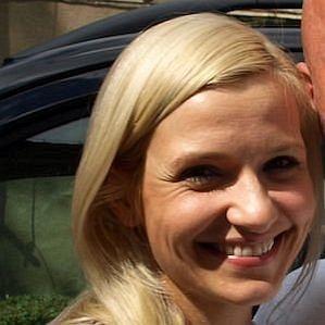 who is Joanna Koroniewska dating