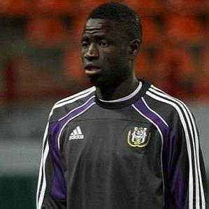 Cheikhou Kouyate profile photo