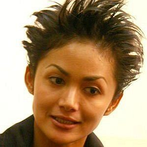 Krisdayanti profile photo