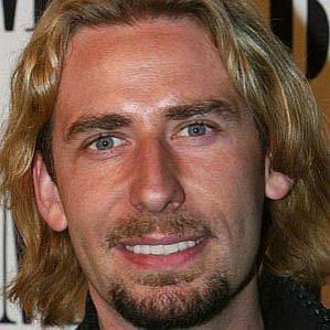 Chad Kroeger profile photo