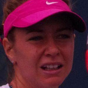 Kristina Kucova profile photo