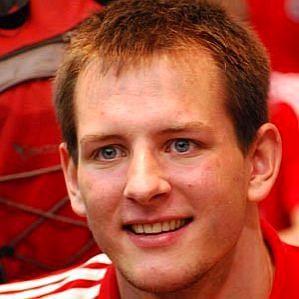 who is Bartosz Kurek dating