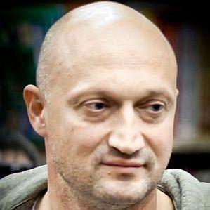 Gosha Kutsenko profile photo