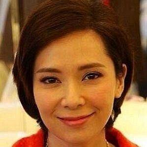 who is Sonija Kwok dating