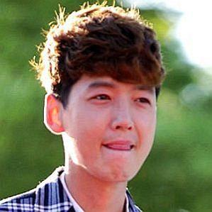 Jung Kyung-ho profile photo