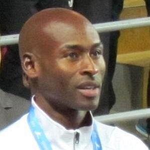 Bernard Lagat profile photo