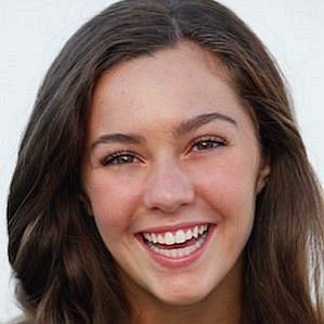 Chloe Lang profile photo