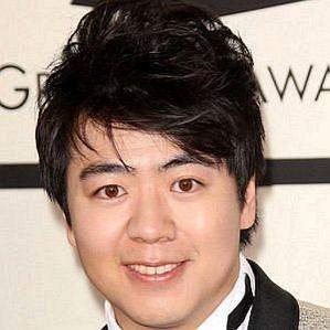 Lang Lang profile photo