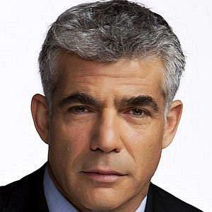 Yair Lapid profile photo