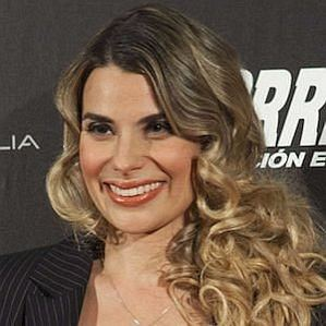 Maria Lapiedra profile photo