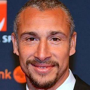 Henrik Larsson profile photo